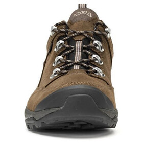 Asolo Falcon Low LTH GV Chaussures Homme, dark brown